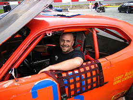 Mike Stock Car
