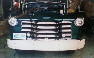 1947 Chevrolet 2 Ton Loadmaster