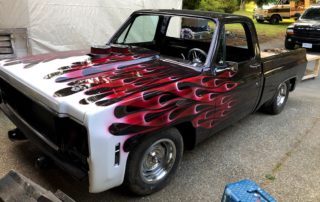 1977 Chevy Pickup Truck