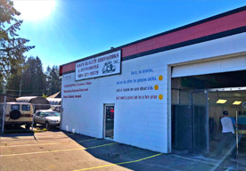 Mikes Quality Bodyworks Maple Ridge BC